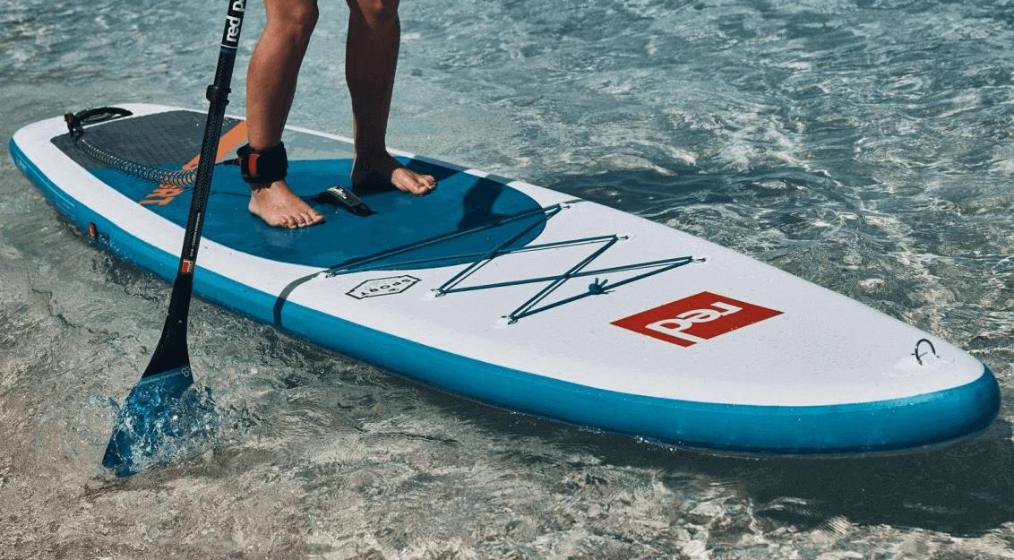 Comment choisir son paddle photo