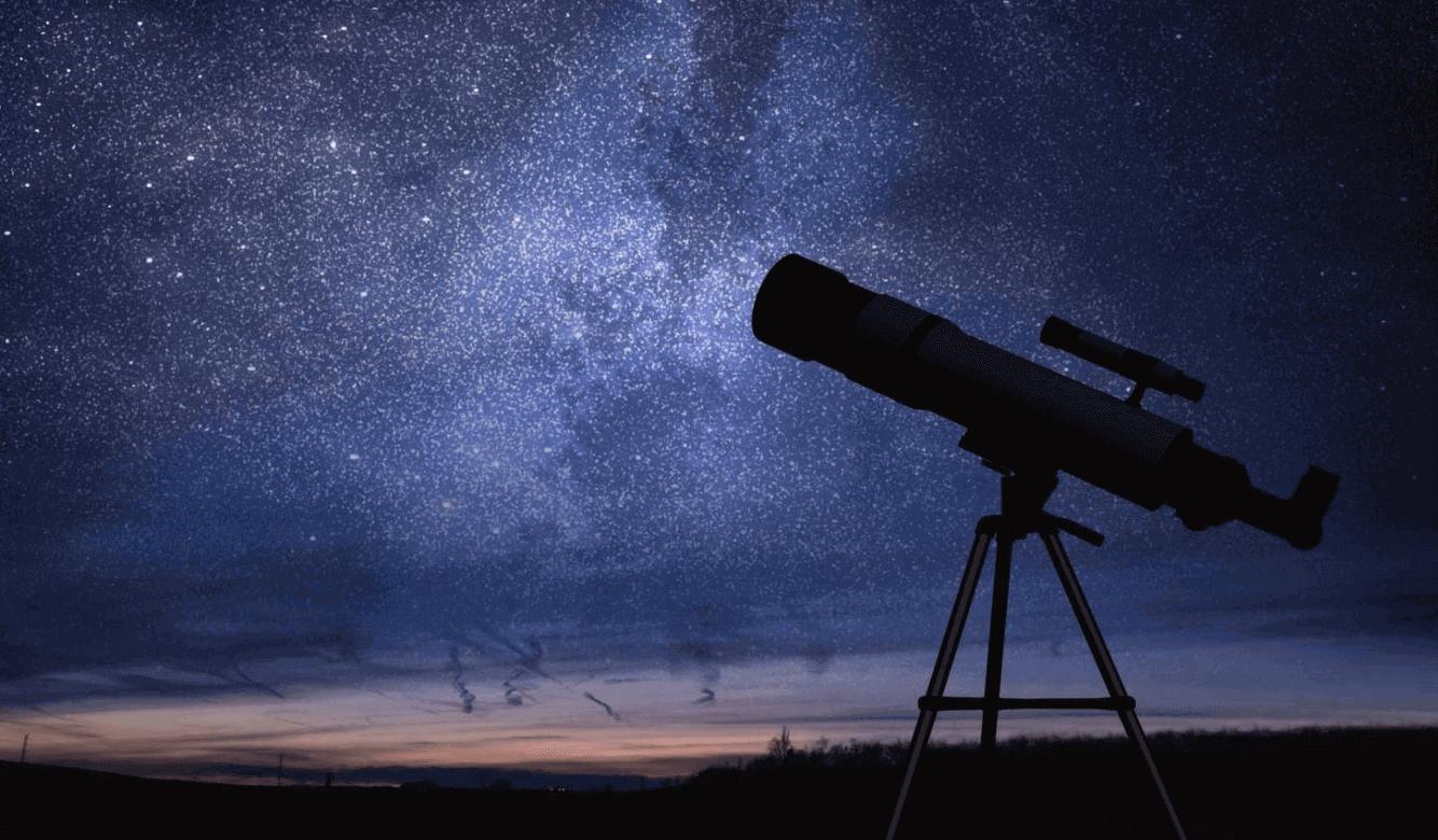 Comment choisir un télescope photo