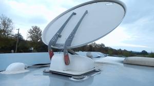Comment choisir une antenne Tv pour caravanephoto
