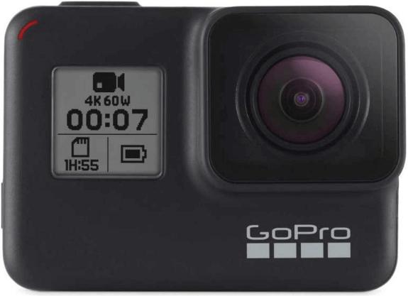 Camera sport photo