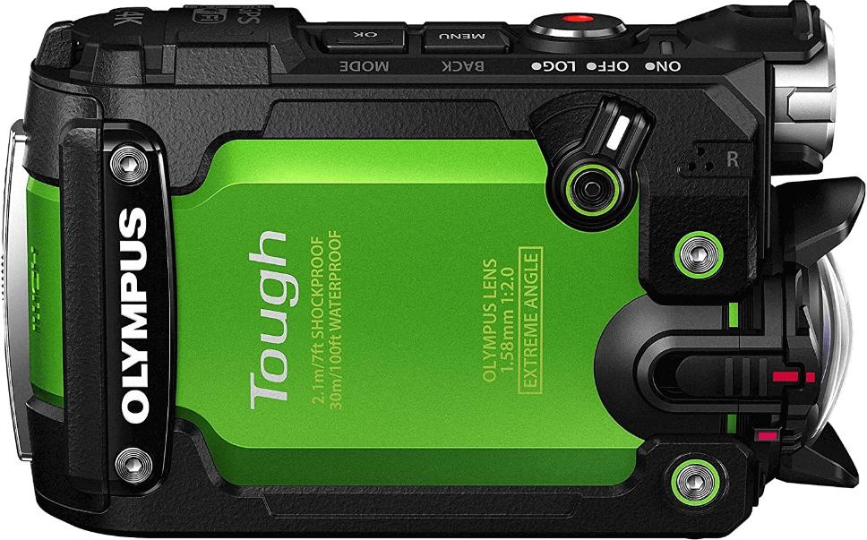 Mini camera sport photo