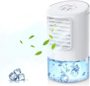 Mini climatiseur avis photo