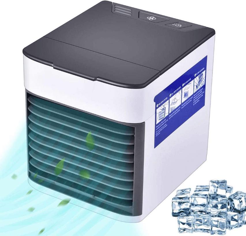 Mini climatiseur mobile photo
