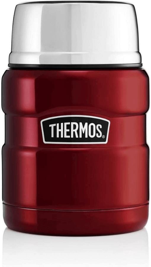 Tasse thermos photo