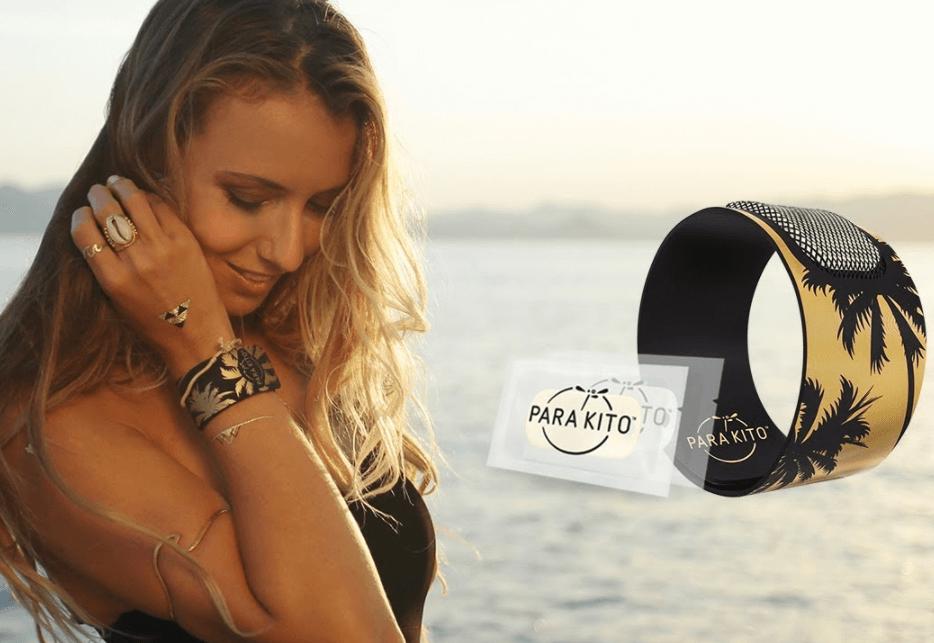 bracelet anti moustique photo