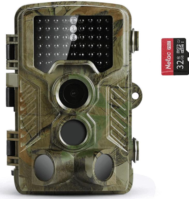 comparatif camera de chasse gsm photo