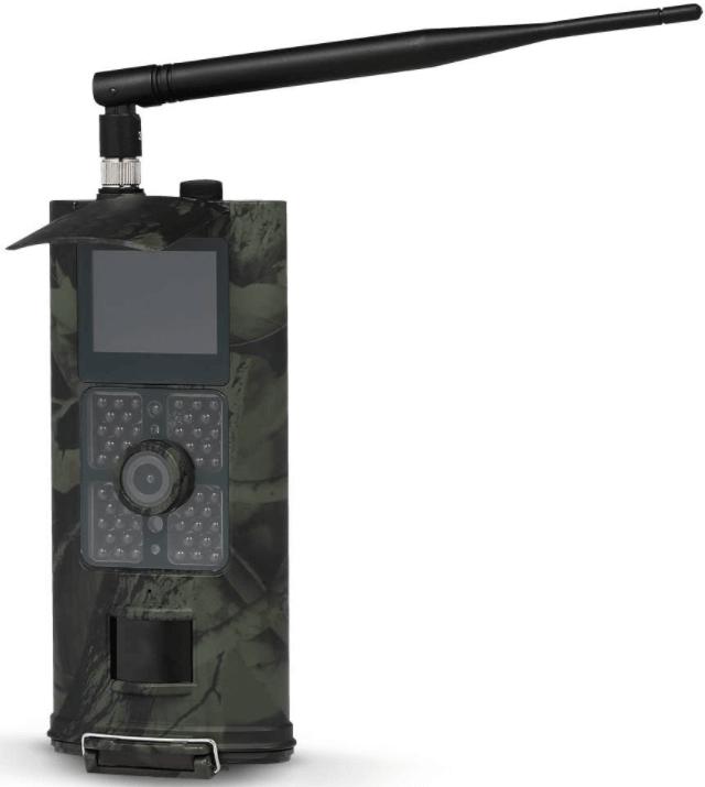 camera de chasse photo