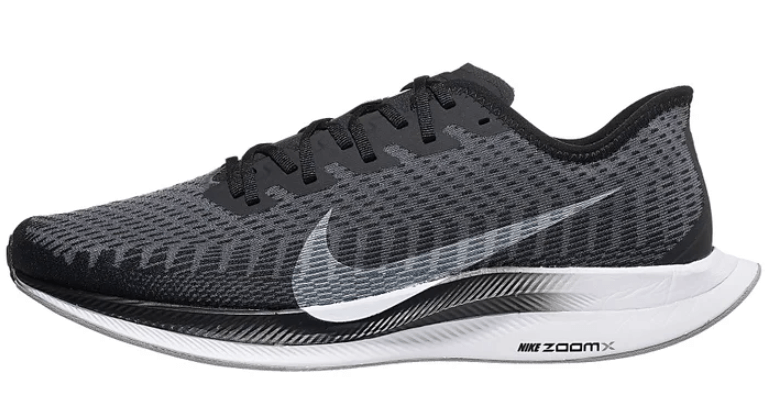 chaussures running homme photo
