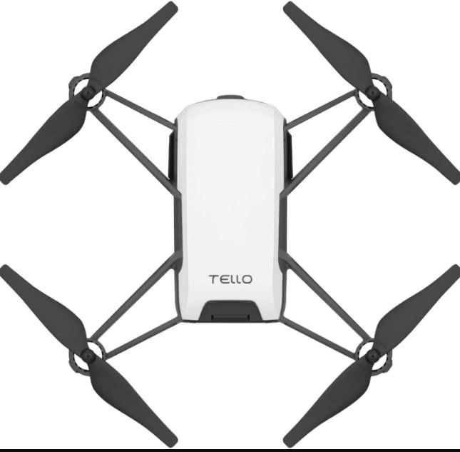 comparatif drone photo