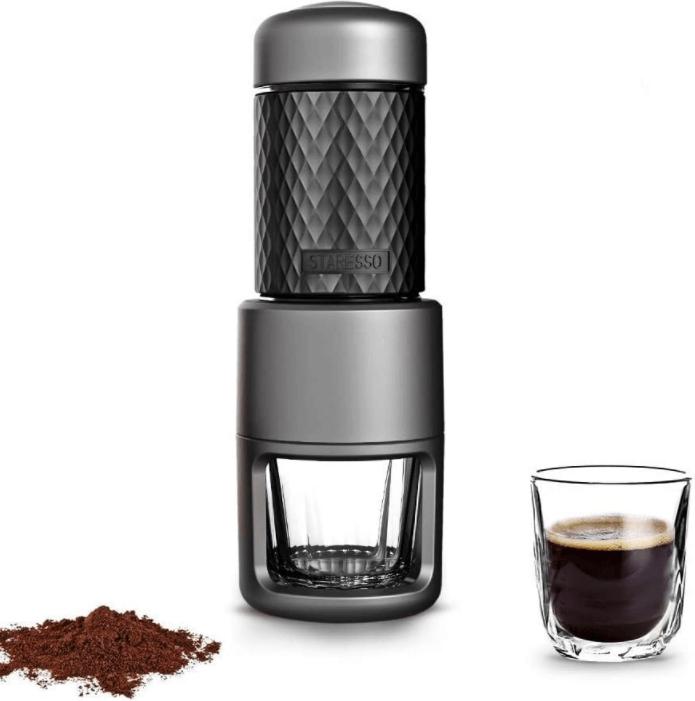 machine à café expresso photo
