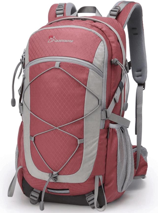 comparatif sac à dos randonnée 40l photo