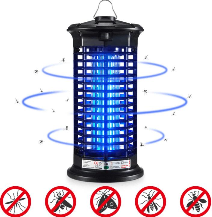 lampe anti moustique photo