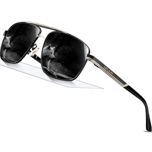 lunette peche polarisante photo