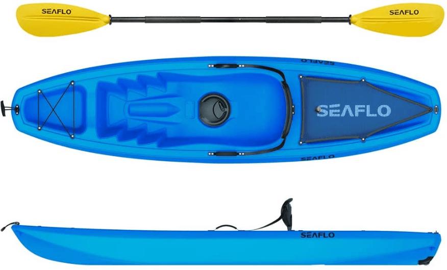 meilleur kayak peche mer photo