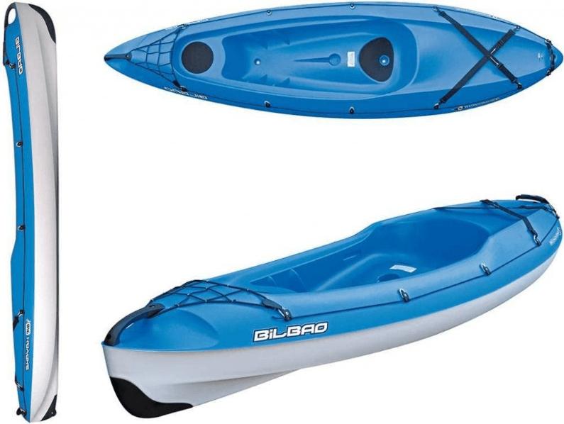 kayak de peche photo