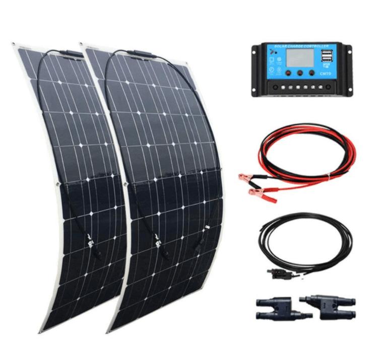 panneau solaire autoconsommation photo