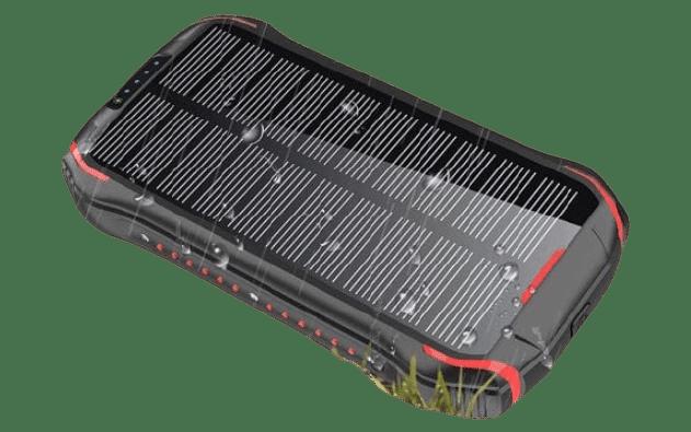 Batterie externe telephone photo