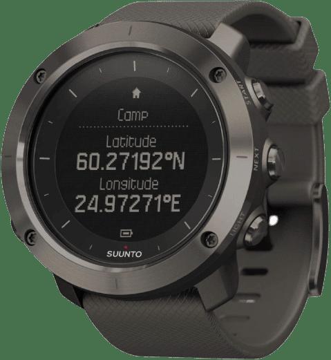 Montre GPS running photo