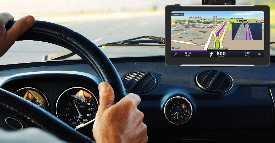 comparatif GPS camping car photo