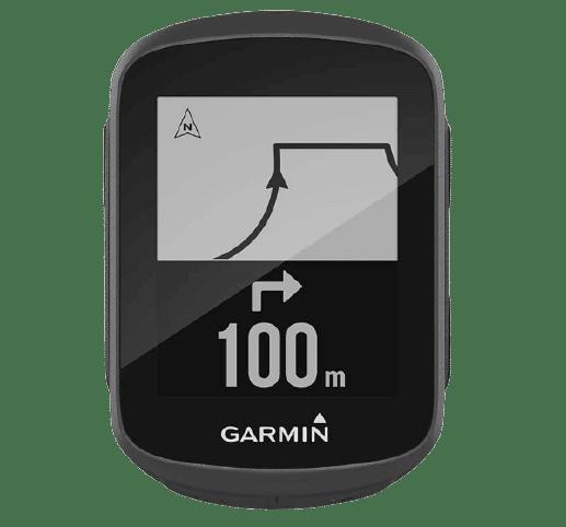 GPS velo photo