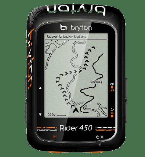 GPS Garmin velo photo
