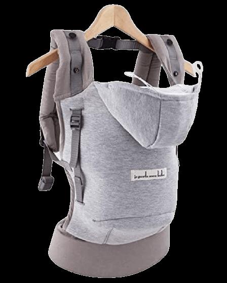 Porte bébé ergonomique photo