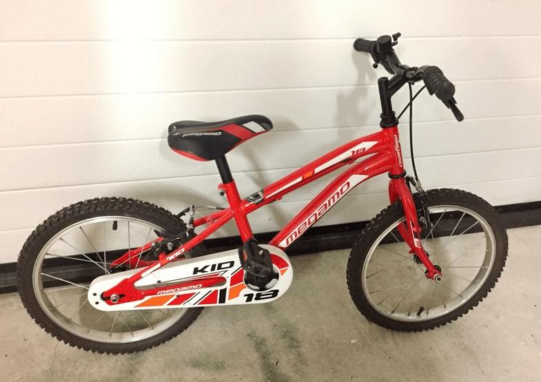 comment connaitre la taille d'un vélo photo