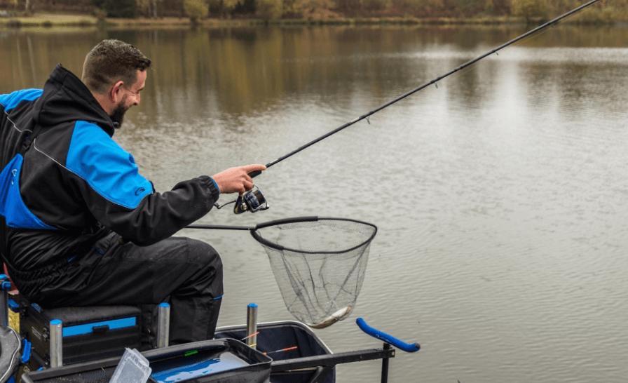 Pêche à la carpe photo