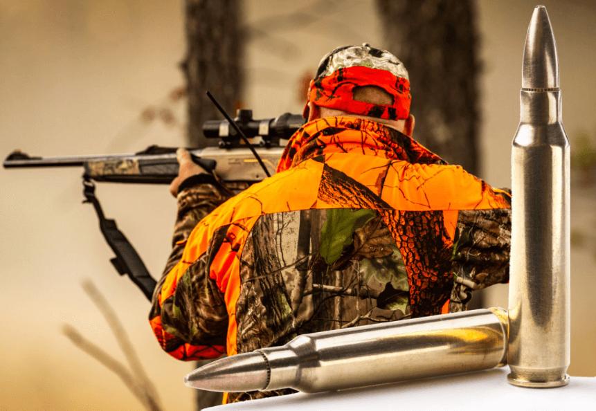 calibre de chasse le plus précis photo