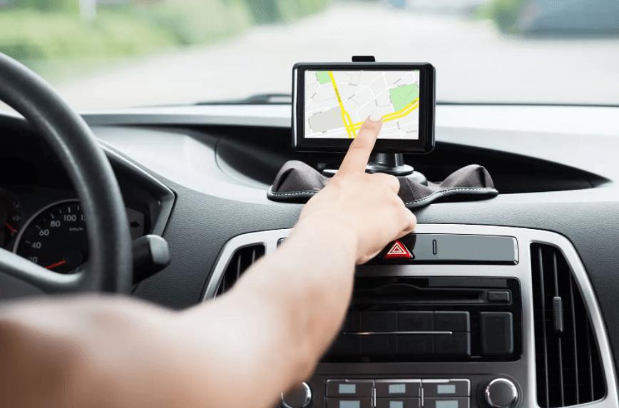 GPS voiture pas cher photo