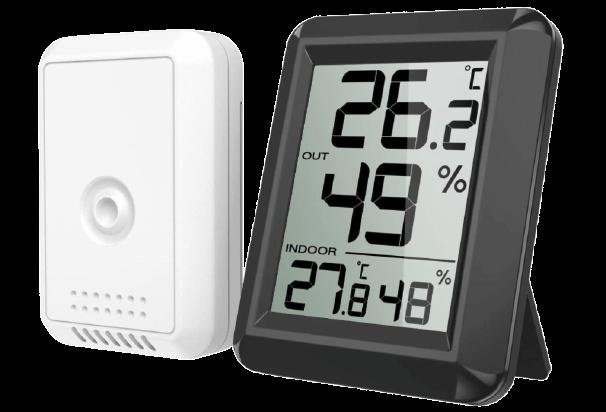 thermometre photo
