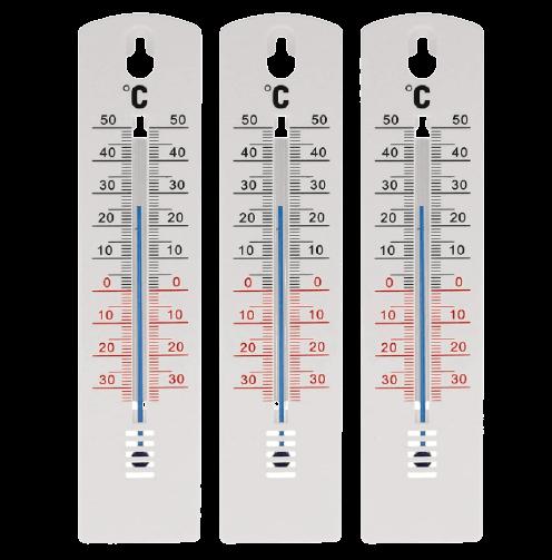 thermometre exterieur photo