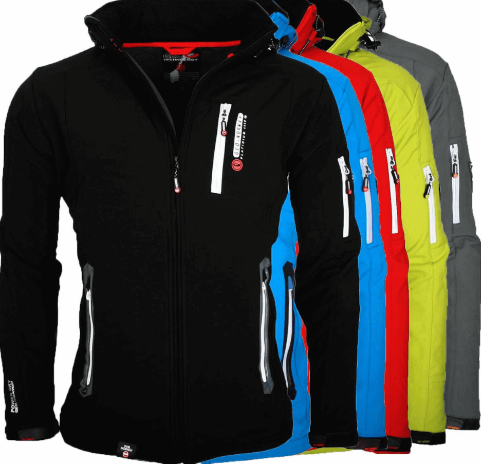 Geographical norway photo
